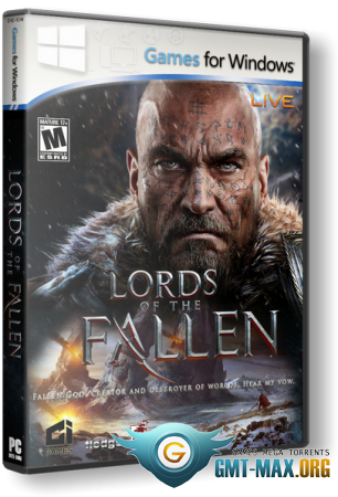 Lords Of The Fallen Digital Deluxe Edition (2014/RUS/ENG/RePack �� xatab)