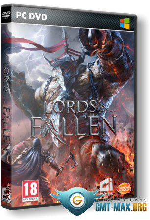 Lords Of The Fallen Digital Deluxe Edition (2014/RUS/ENG/RePack �� MAXAGENT)