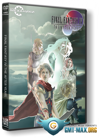 Final Fantasy IV: The After Years (2015/RUS/ENG/RePack от R.G. Механики)