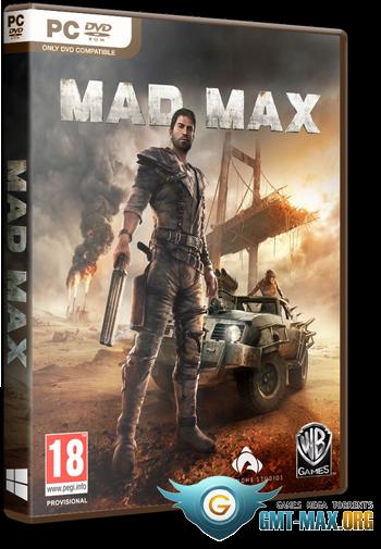Mad max 2015 скачать через торрент на пк бесплатно.