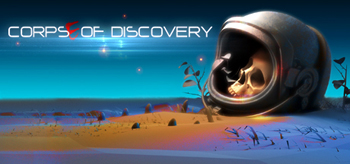 Corpse of Discovery (2015/ENG/Лицензия)