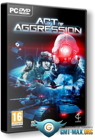 Act of Aggression (2015/ENG/Лицензия)