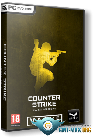 CS: GO / Counter-Strike: Global Offensive v.1.36.2.7 - NoSteam (2018/RUS/ENG/Пиратка)