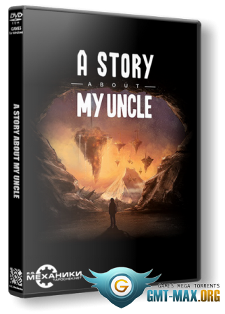 A Story About My Uncle (2014/ENG/RePack от R.G. Механики)