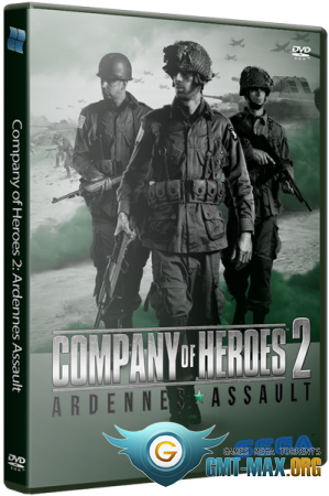 Company of Heroes 2: Master Collection v.4.0.0.21647 (2014/RUS/ENG/RePack от xatab)