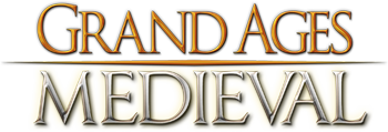 Grand Ages: Medieval + All DLC (2015/RUS/ENG/RePack от MAXAGENT)