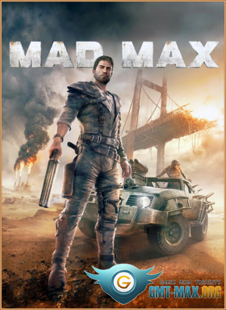 Mad Max / Безумный Макс Crack (2015/RUS/ENG/Crack by CPY)