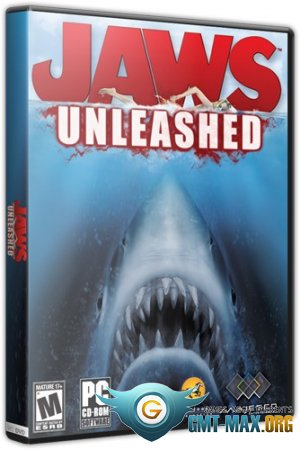 Jaws Unleashed (2006/RUS/ENG/RePack от R.G. Origami)