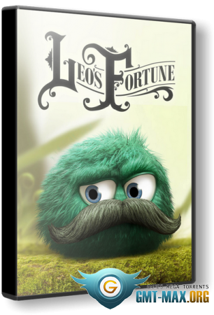 Leo's Fortune: HD Edition (2015/RUS/ENG/Лицензия)