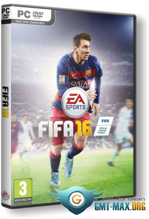 FIFA 16 / ���� 16 Super Deluxe Edition (2015/RUS/ENG/��������)