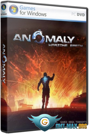 Anomaly: Trilogy (2011-2014/RUS/ENG/RePack от R.G. Механики)