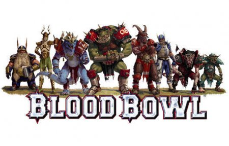 Blood Bowl 2 (2015/RUS/ENG/RePack �� R.G. ��������)
