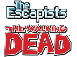 The Escapists: The Walking Dead (2015/RUS/ENG/Steam-Rip)