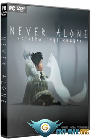 Never Alone (2014/RUS/ENG/Лицензия)