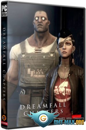 Dreamfall Chapters Special Edition Books 1-5 (2016/RUS/ENG/Лицензия)