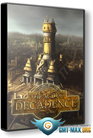 The Age of Decadence (2015/ENG/Лицензия)