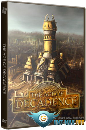 The Age of Decadence (2015/RUS/ENG/Лицензия)