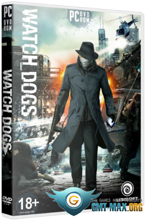 Watch Dogs - Digital Deluxe Edition v.1.06.329 + 16 DLC (2014/RUS/RePack от xatab)