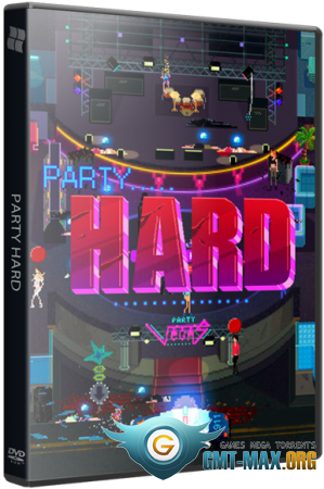 Party Hard (2015/RUS/ENG/Лицензия)