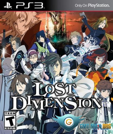 Lost Dimension + ALL DLC (2015/ENG/USA/4.70)