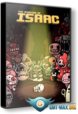 The Binding of Isaac (2011/ENG/Пиратка)
