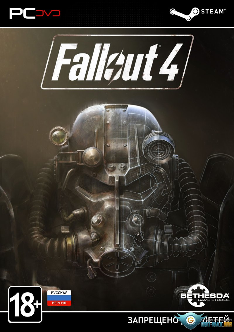 Fallout 4 patch fixes a draft