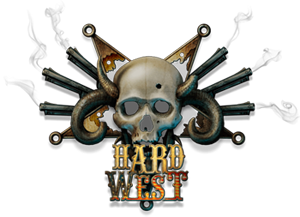 Hard West (2015/RUS/ENG/Лицензия)