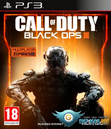 Call of Duty: Black Ops III (2015/RUS/ENG/EUR/CFW 4.76)
