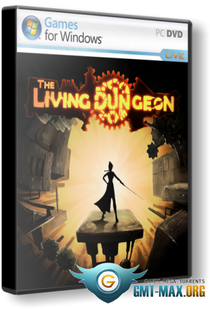The Living Dungeon (2015/ENG/Лицензия)