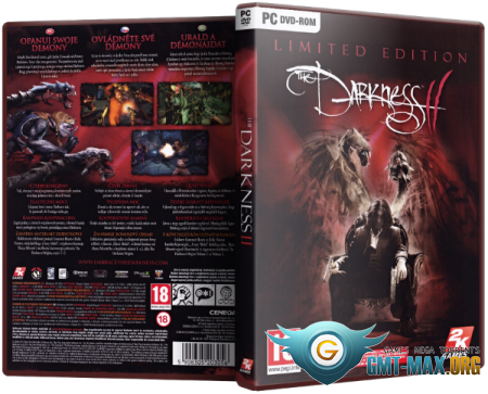 The Darkness II Limited Edition (2012/RUS/ENG/RePack �� R.G. ��������)