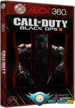 Call of Duty: Black Ops III (2015/RUS/ENG/XGD3/LT+3.0)