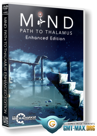 Mind: Path to Thalamus - Enhanced Edition (2015/RUS/ENG/RePack от R.G. Механики)