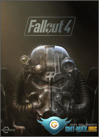 Fallout 4 Crack (2015/RUS/ENG/Crack by CODEX + UnPacker)