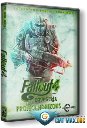 Fallout 4 / Фоллаут 4 v.1.8.7.0.1 + 6 DLC (2016/RUS/ENG/RePack от MAXAGENT)