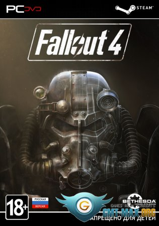 Fallout 4 Patch (2016/RUS/ENG/Patch v.1.7.12.0 + Crack by CODEX)