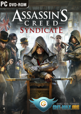 Assassin's Creed Syndicate Patch v.1.31 (2015/RUS/ENG/Cracks + Update)