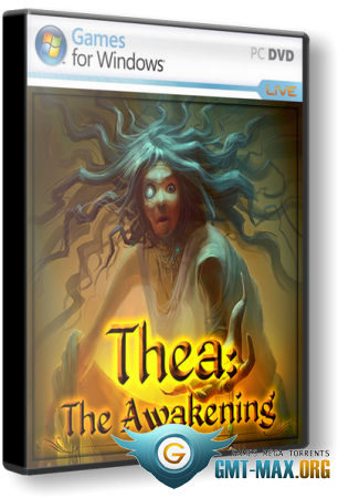 Thea: The Awakening (2015/RUS/ENG/Лицензия)