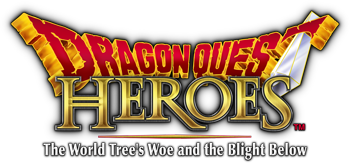 Dragon Quest Heroes: The World Tree's Woe and the Blight Below (2015/ENG/Лицензия)