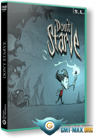 Don't Starve Alone Pack (2016/RUS/ENG/Лицензия)
