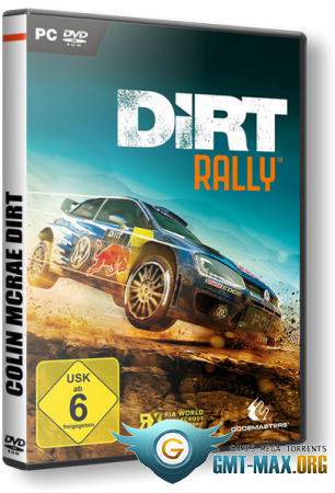DiRT Rally v.1.2 (2016/RUS/ENG/RePack �� MAXAGENT)