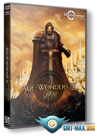 Age of Wonders 3: Deluxe Edition v.1.802 + 4 DLC (2014/RUS/ENG/RePack от R.G. Механики)