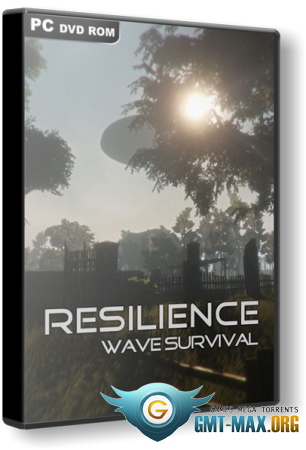 Resilience: Wave Survival (2015/ENG/Лицензия)