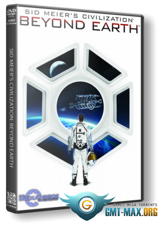 Sid Meier's Civilization: Beyond Earth Rising Tide (2014/RUS/ENG/RePack от R.G. Механики)