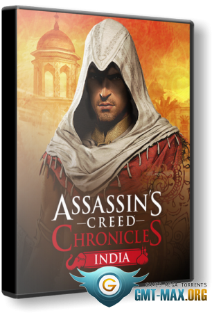 Assassin's Creed Chronicles: India / Assassin's Creed �������: ����� (2016/RUS/ENG/��������)