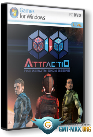 Attractio (2016/RUS/ENG/Лицензия)