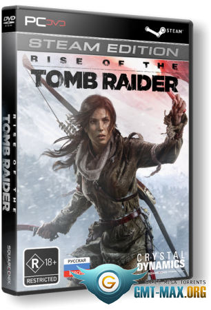 Rise of the Tomb Raider (2016/RUS/ENG/Steam-Rip)