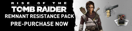 Rise of the Tomb Raider v.1.0.668.1 + 13 DLC (2016/RUS/ENG/Steam-Rip)