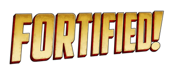 Fortified (2016/ENG/��������)