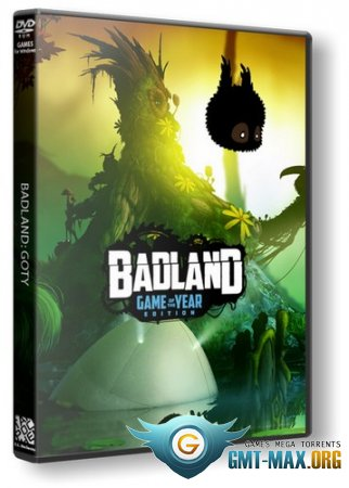 Badland: Game of the Year Edition (2015/RUS/ENG/Лицензия)
