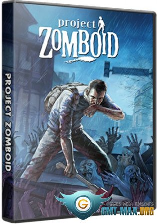 Проект Зомбоид / Project Zomboid (2013/RUS/ENG/Лицензия)